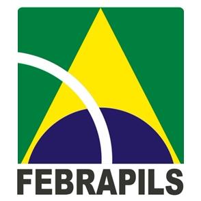 Logotipo da Febrapils