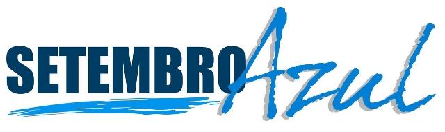 Logotipo Setembro Azul