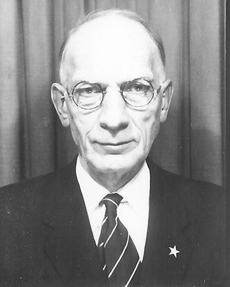 Olaf Hassel