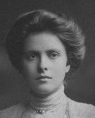 Surdos famosos Alice Von Battenberg