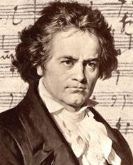 Surdos famosos Beethoven