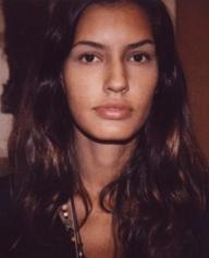 Surdos famosos Brenda Costa