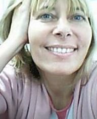 Surdos famosos Karin Strobel
