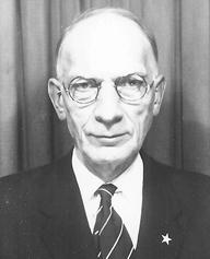 Surdos famosos Olaf Hassel