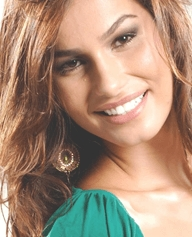 Surdos famosos Vanessa Vidal