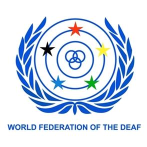 Logotipo da WFD