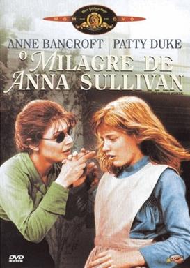 O Milagre de Anne Sullivan