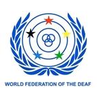 Federação Mundial de Surdos