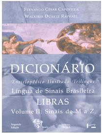 Dicionário Enciclopédico Ilustrado Trilíngüe