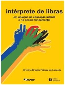 Intérprete de Libras