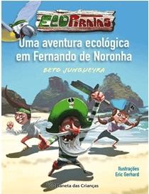 Uma Aventura Ecológica